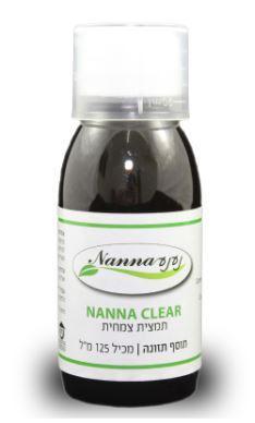 Nanna Clear
